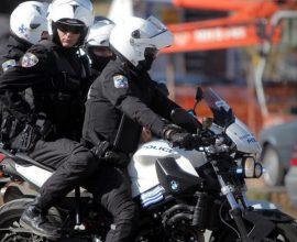 Σε τακτικό ανακριτή για να απολογηθούν την Τετάρτη παρέπεμψε ο εισαγγελέας τους 7 αστυνομικούς