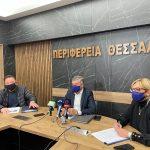 Θεσσαλία: Μελέτη για την οδική σύνδεση Καρδίτσας- Καρπενησίου, από τη Νεράιδα μέχρι τη γέφυρα του Μέγδοβα
