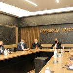 Ματαιώνονται οι παρελάσεις στη Θεσσαλία με απόφαση Αγοραστού και τη σύμφωνη γνώμη των φορέων