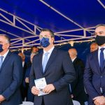 Α. Τζιτζικώστας: «Οι Έλληνες ενωμένοι με πίστη στις δυνάμεις μας δεν έχουμε να φοβηθούμε κανέναν και τίποτα»