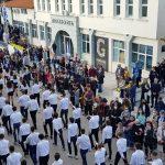 Ζέρβας: «Ο ελληνικός λαός, όταν προχωράει ενωμένος, με όραμα, με ηγεσία, βγαίνει πάντα νικητής»