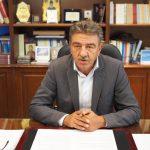 Δασταμάνης: «Η Ελλάδα του σήμερα έχει χρέος να μην λησμονήσει ποτέ τη θρυλική γενιά του ΄40»