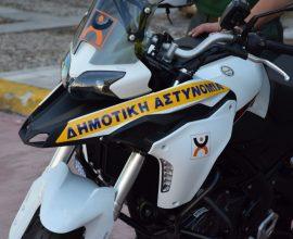 Δήμος Καλαμάτας: Εντατικοποίηση ελέγχων από τη Δημοτική Αστυνομία