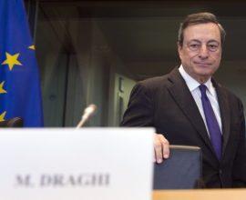 Ντράγκι: «Η ΕΕ πρέπει να έχει σαφή σχέδια για το μεταναστευτικό στη Μεσόγειο»