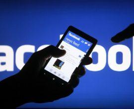 Νέος μάρτυρας δημοσίου συμφέροντος κατηγορεί το Facebook