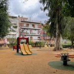 Δήμος Χανίων: Άλλαξαν όψη οι παιδικές χαρές στη Νέα Χώρα & στο Φράγκικο