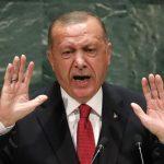 Σε υστερία ο Ερντογάν κήρυξε persona non grata 10 πρεσβευτές δυτικών χωρών