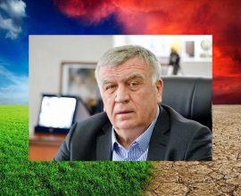 Ο Δήμαρχος Κιλελέρ στο «14ο Συνέδριο για την Ενέργεια και την Κλιματική Αλλαγή»