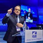 Δήμος 3Β: Παρέμβαση Γρηγόρη Κωνσταντέλλου, στο τακτικό συνέδριο της ΚΕΔΕ
