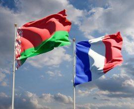 Ρήξη στις σχέσεις Γαλλίας-Λευκορωσίας μετά την απέλαση του Γάλλου πρέσβη στο Μινσκ