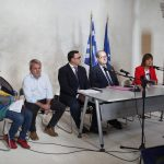 """Περιφέρεια Πελοποννήσου: Η Μονεμβασιά ταξιδεύει στο χρόνο μέσα από την καμπάνια """"Η Ευρώπη στην περιοχή μου"""""""