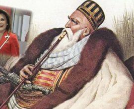 Ανθελληνική φιέστα προβολής του Αλή Πασά και του «έργου του» σαν… ήρωα του '21!