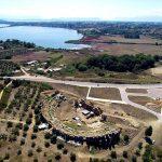 Περιφέρεια Ηπείρου: Ενοποιείται ο Αρχαιολογικός χώρος Νικόπολης και αποκτά σύγχρονη είσοδο η πόλη της Πρέβεζας