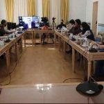 Σειρά σημαντικών αποφάσεων έλαβε η Οικονομική Επιτροπή της Περιφέρειας Πελοποννήσου