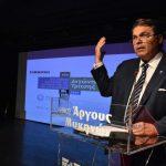 Πρόεδρος ΠΕΔ Πελοποννήσου: «Ο θάνατος της Φώφης Γεννηματά μας συγκλόνισε όλους»