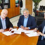 Γ. Πατούλης: « Επενδύουμε υποδομές με ισχυρό περιβαλλοντικό πρόσημο-Η Αττική έχει γυρίσει σελίδα»