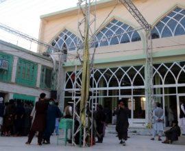 Αφγανιστάν: Στους 63 οι νεκροί από το μακελειό των Ισλαμιστών στην Κανταχάρ