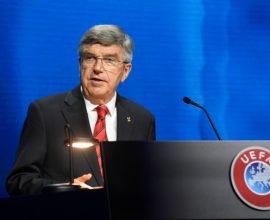 """ΔΟΕ για Μουντιάλ: """"Φρένο"""" στα σχέδια της FIFA για διεξαγωγή κάθε δυο χρόνια"""
