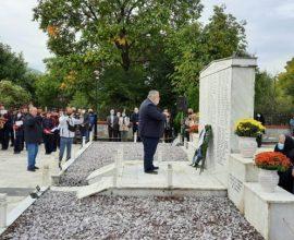 Εορδαία: 80 χρόνια από τη σφαγή που διέπραξαν οι ναζί κατακτητές στο Μεσόβουνο
