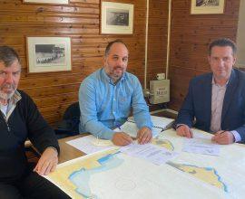 Σε φάση ωρίμανσης, έργα για νομιμοποίηση και αναβάθμιση των λιμενικών υποδομών στο Αίγιο